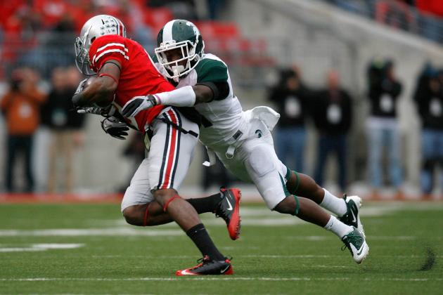 Dennard Expects to Be Ready for Season Following Shoulder Surgery
