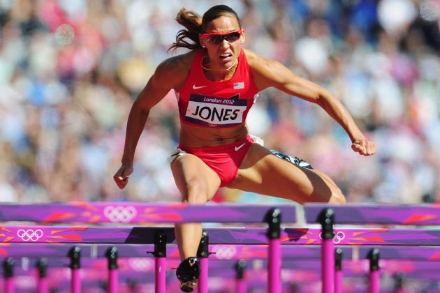 Lolo Jones: What's Next for Hurdler Now That Her Olympics Are Over?