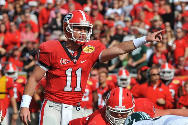 Georgia Bulldogs Football: High Expectations Won't Doom the 'Dawgs This Year