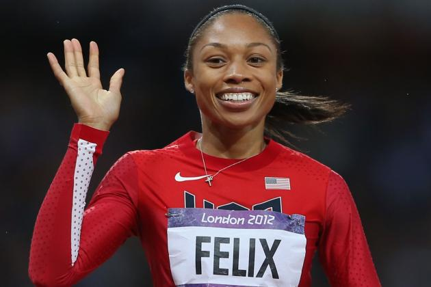 Olympics 2012 TV Schedule: When to Watch Wednesday's Track and Field Action