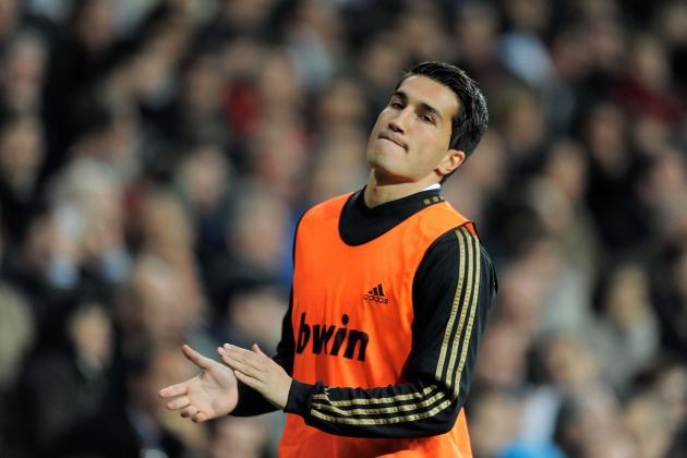 Liverpool Reportedly Target Real Madrid Midfielder Nuri Sahin