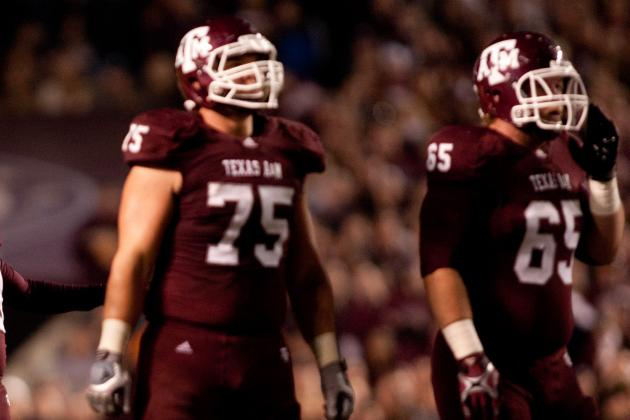 Texas A&M Football: Aggies in Need of Great Fall Camp