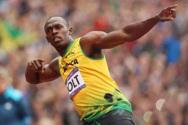 Olympic Track and Field Schedule 2012: Top Events to Watch on Wednesday
