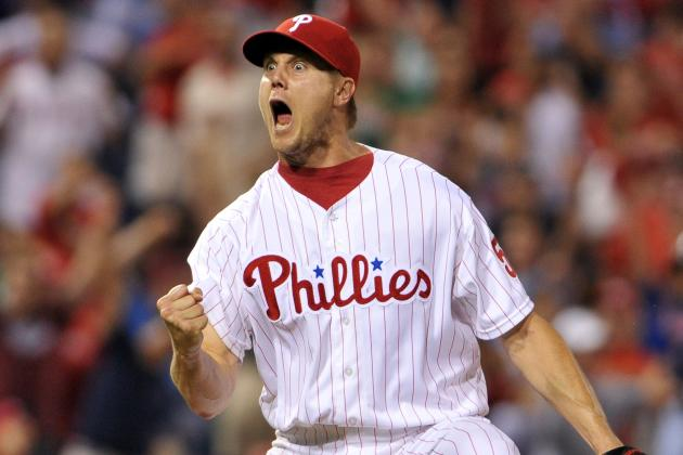 Philadelphia Phillies: Jonathan Papelbon Should Be Next on Trading Block