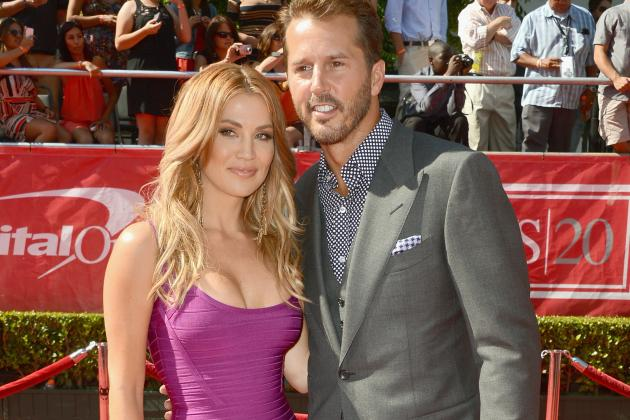 Former Dallas Stars' Center Mike Modano and Wife Willa Ford to Divorce