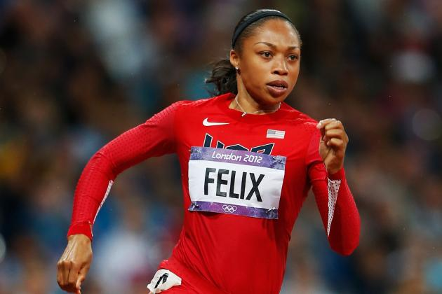 Olympic Medal Count 2012: Track and Field Stars Who Will Boost USA's Medal Haul