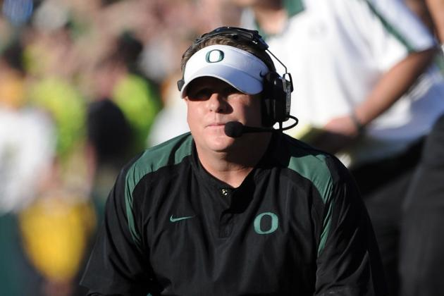 2012 Pac-12 Team Preview and Breakdown: Oregon Ducks
