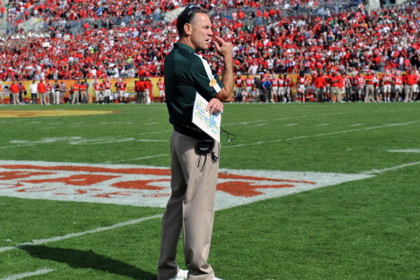 Big Ten Breakdown 2012: Michigan State Spartans, Part 1, Overview