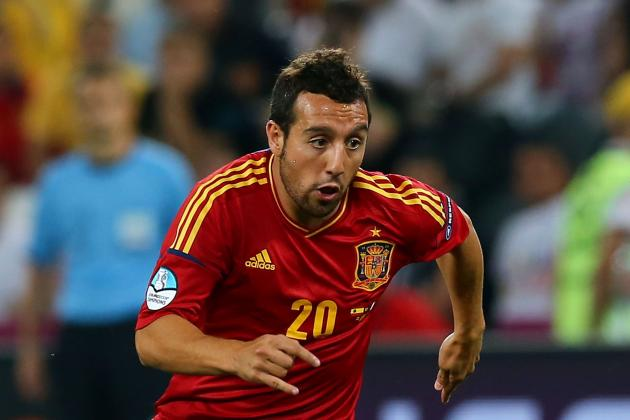 Arsenal: New Boy Santi Cazorla and the New Arsenal Dream