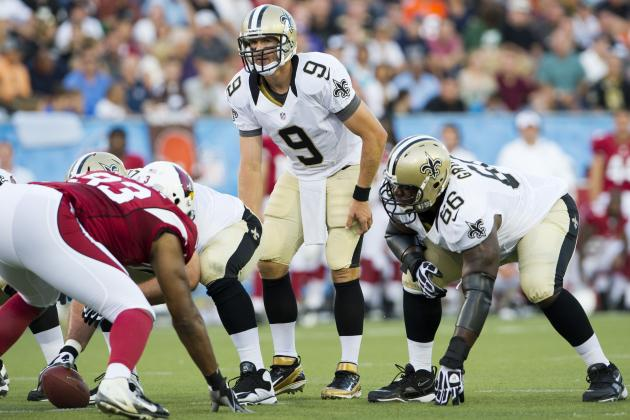 Saints vs. Patriots: 3 Things to Watch in New Orleans Second Preseason Game