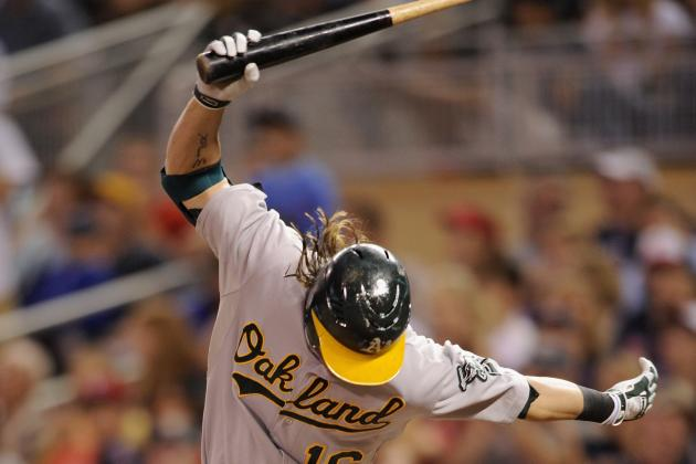 Oakland A's: Are They Giving Away Their Shot at Postseason Play?