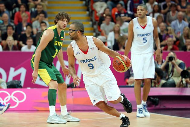 Olympic Basketball Quarterfinals 2012: Why Spain vs. France Is Best Matchup