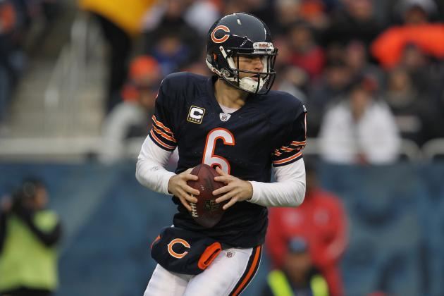Chicago Bears Season Preview: Quarterbacks