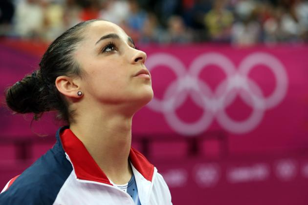 Olympic Gymnastics: Raisman and Ponor Need to Be Last Victims of Tie-Break Rule