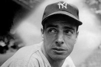 Joe DiMaggio: 1941 Song Still a Hit with Baseball Fans