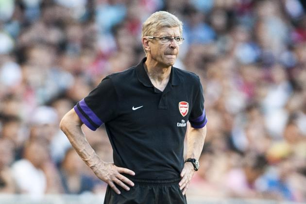 Arsenal FC: What Is to Be Expected of Arsenal's Three New Signings Next Season?