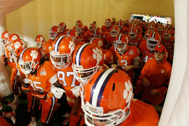 ACC Football Weekly Recruiting Roundup: Fort Meyers 4-Star Great Add for Clemson