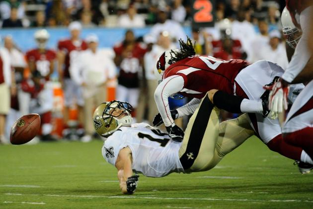 2012 Arizona Cardinals Preview: 3 Sleepers to Watch in Preseason
