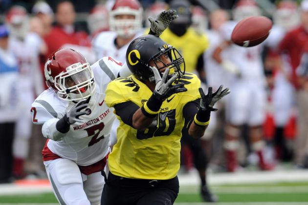 Oregon Ducks Football: 3 Games I Want to See Right Now
