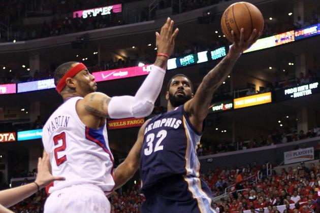 Dallas Mavericks: Why O.J. Mayo Will Flourish Alongside Dirk Nowitzki