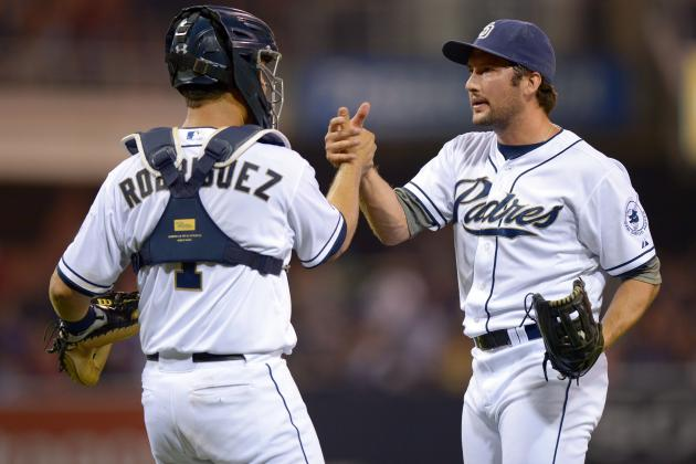 San Diego Padres: Reasons Why Huston Street's Extension Was a Great Move