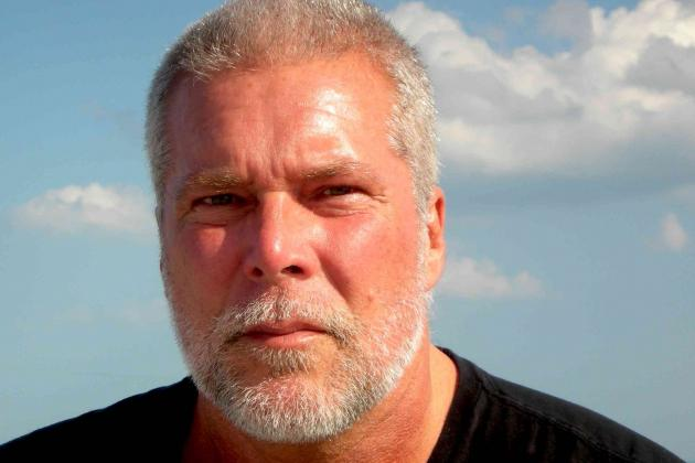 WWE: Kevin Nash Strikes Again with His Latest Comments