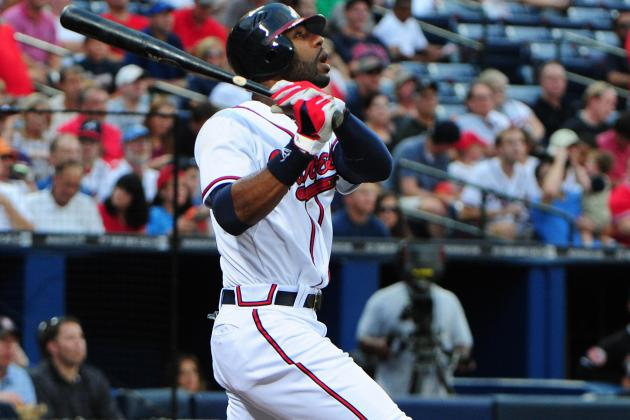 Atlanta Braves: Jason Heyward's Bounce Back Continues as Playoffs Approach