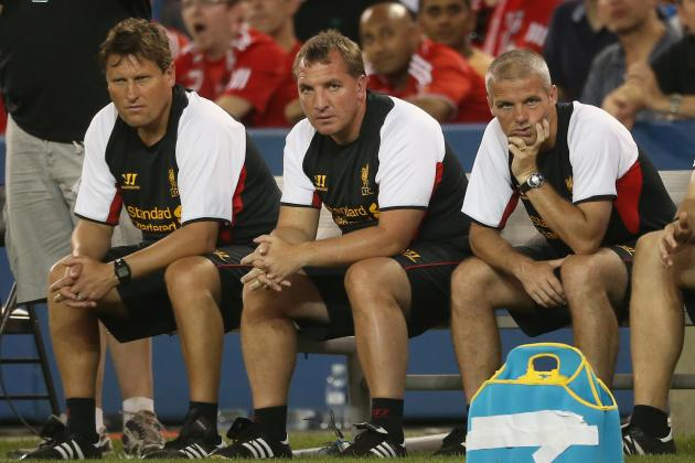Brendan Rodgers: Why Liverpool Fans Must Maintain Faith in Their Manager