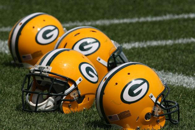 Green Bay Packers: Rookie Making the Most Waves in Training Camp