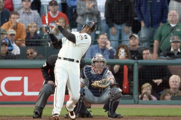 Barry Bonds Makes His Case for the Baseball Hall of Fame