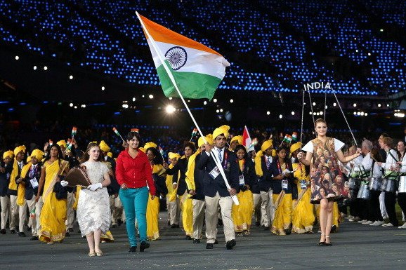 India at the Olympics: Why They Don't Win Many Medals