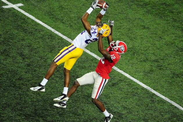 LSU Football: CB Tharold Simon Won't Be Underrated for Long