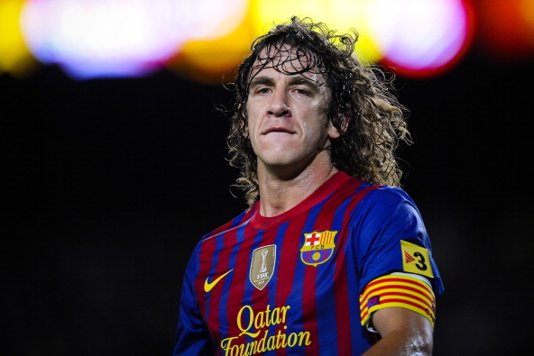 Why Carles Puyol's Time in World Football Spotlight Is Nearing Its End