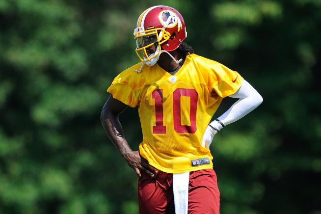 Sunrise in the NFC East: The Division's Top Links on August 8, 2012