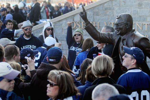 Penn State Football: Merchandise Sales Rightfully Stay Strong in Wake of Scandal