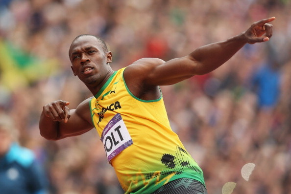 Usain Bolt: World's Fastest Man Will Make 200-Meter Look Easy
