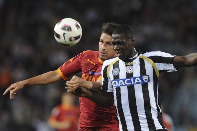 AC Milan Transfer News: Milan Sign Christian Zapata on Loan