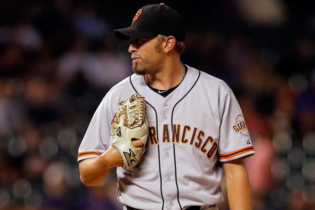 Closing Time: Mike Fiers Shocks the World; Jeremy Affeldt Grabs the Baton