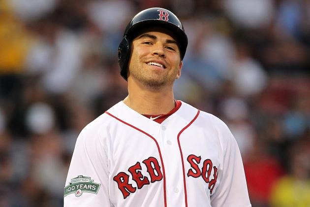 Is Jacoby Ellsbury Auditioning for an Offseason Trade Out of Boston?