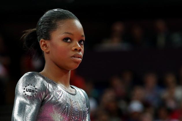 2012 Olympics: Gabby Douglas and the USA Woman Gymnasts Outshine Michael Phelps