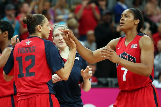 USA Olympic Women's Basketball Team: Players Who Must Step Up in Semifinal