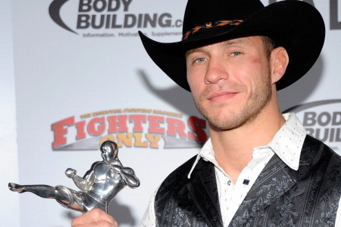 UFC 150 Results: Donald Cerrone Defeats Melvin Guillard