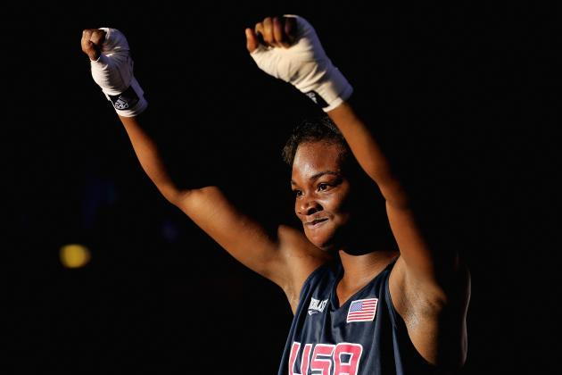 Olympic Boxing 2012: Claressa Shields Only Hope for US Gold