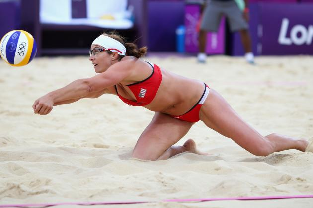 USA Beach Volleyball 2012: Previewing the All-American Gold Medal Match