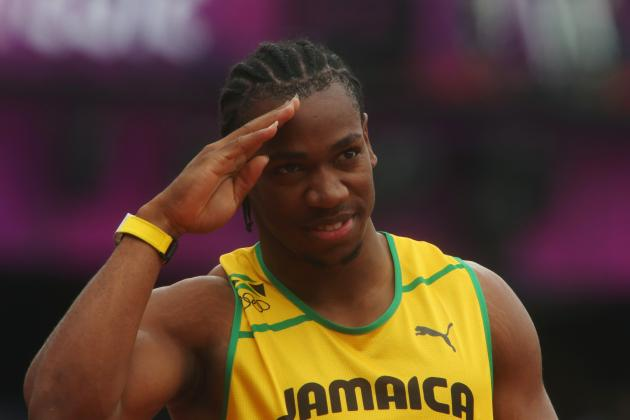 Yohan Blake: Why the 200-Meter Race Is His to Lose