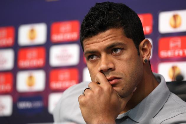 Chelsea Must Refrain from Bringing Hulk to the Premier League