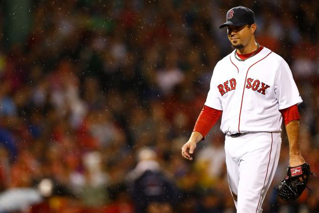 David Ortiz's Defense of Josh Beckett Shows Red Sox Need New Attitude
