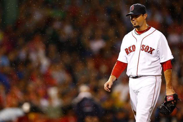 David Ortiz's Defense of Josh Beckett Shows Red Sox Need New Attitude