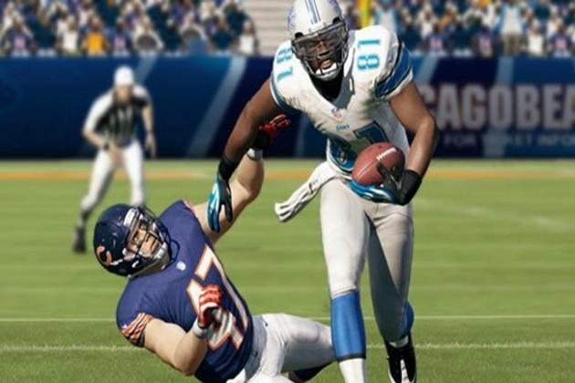 Madden 13: Latest Updates, Release Date, Features and Info About the Game