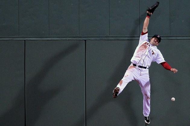 Boston Red Sox: Why Ryan Kalish Isn't Long-Term Solution in Right Field